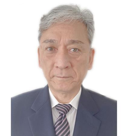 Shoji Matsudaira